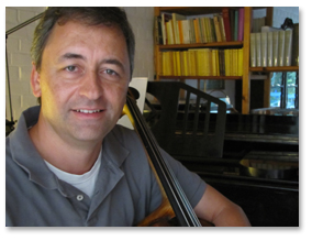 Carsten Jaspert - A Cellist's Take on Chopin