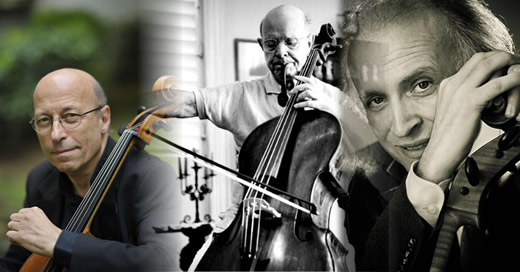 Best of 2012 – Cello Scores