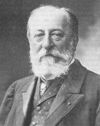 Image of Camille Saint-Saens