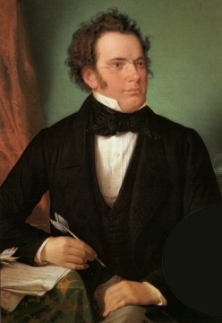Image of Franz Schubert