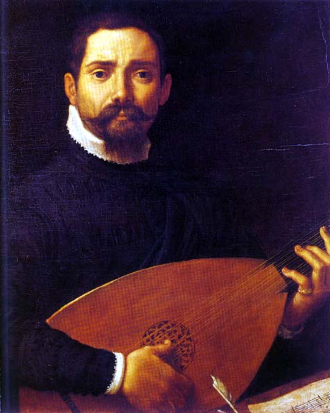 Image of Gabrieli Giovanni