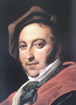 Image of Gioachino Rossini