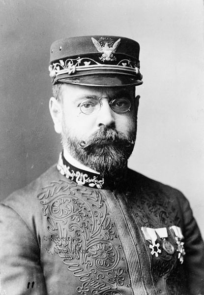 Image of John Philip Sousa