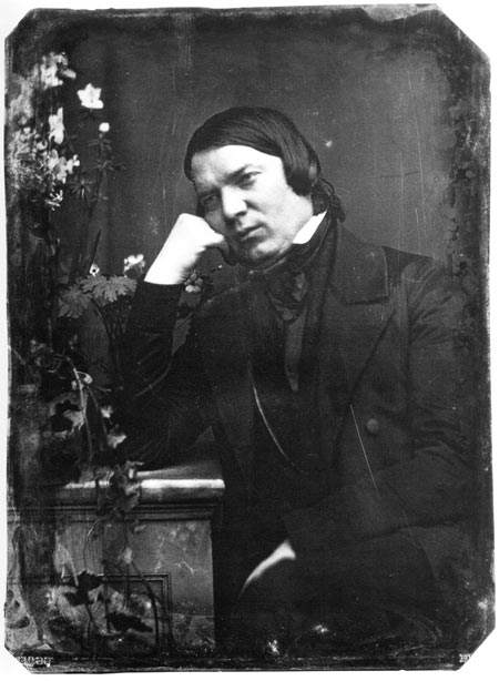 Image of Robert Schumann