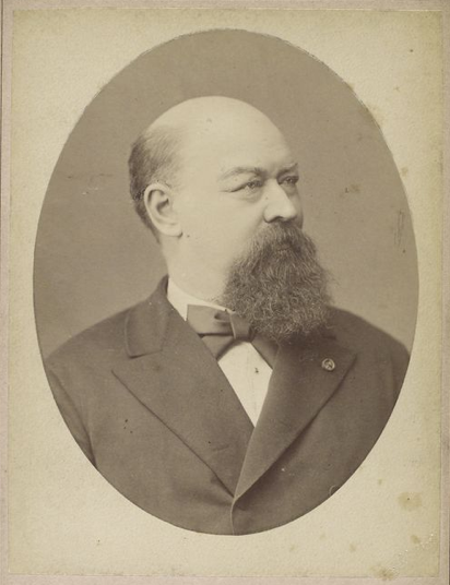 Image of Franz von Suppe