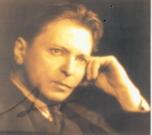 Image of Georges Enescu