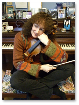 Profile Image of Composer and Editor Amy Barlowe