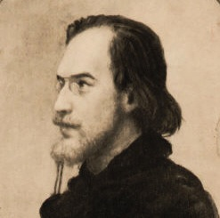 Image of Erik Satie