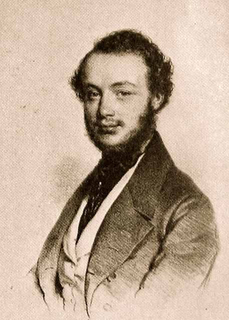 Image of Henri Vieuxtemps