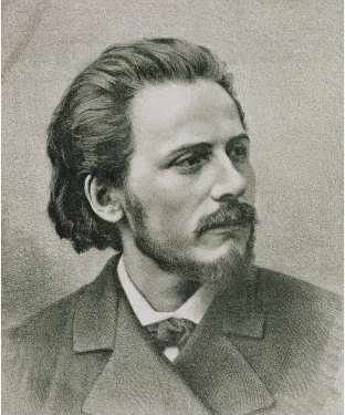 Image of Jules Massenet