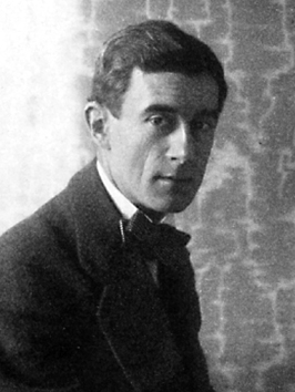 Image of Maurice Ravel
