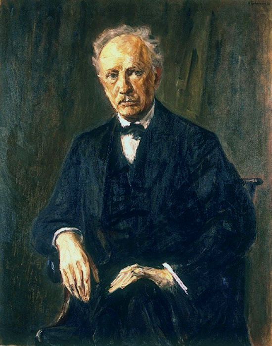 Image of Richard Strauss