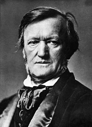 Image of Richard Wagner