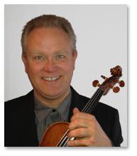Ernst Schliephake - Violin